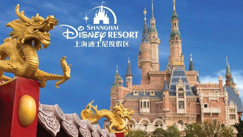 Tudo sobre a Disneyland  Xangai 6