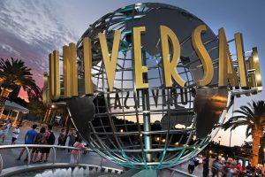 Introdução a Universal Studios Holywood 6