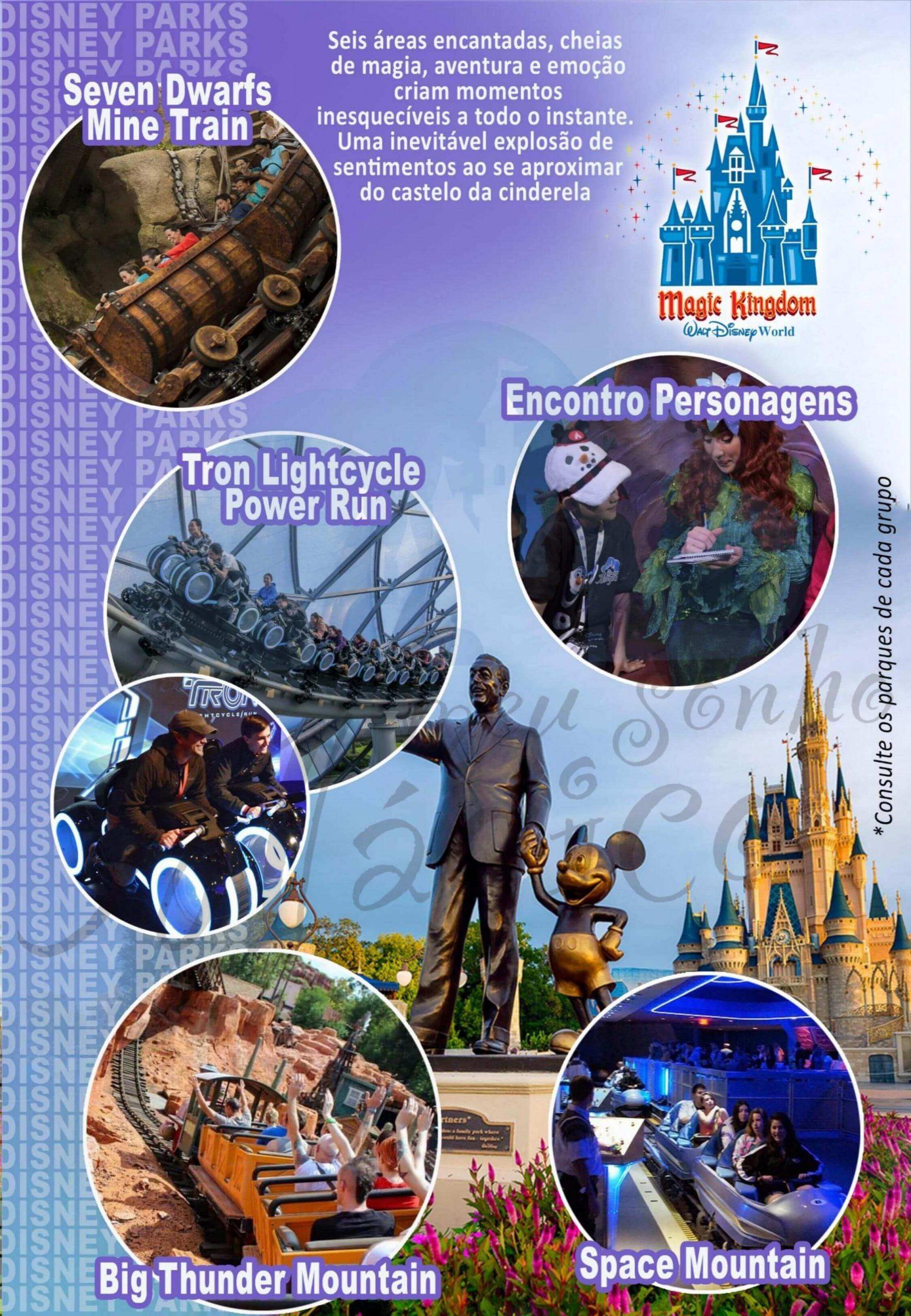 Grupo Family Verão - Disney Julho 2023 8