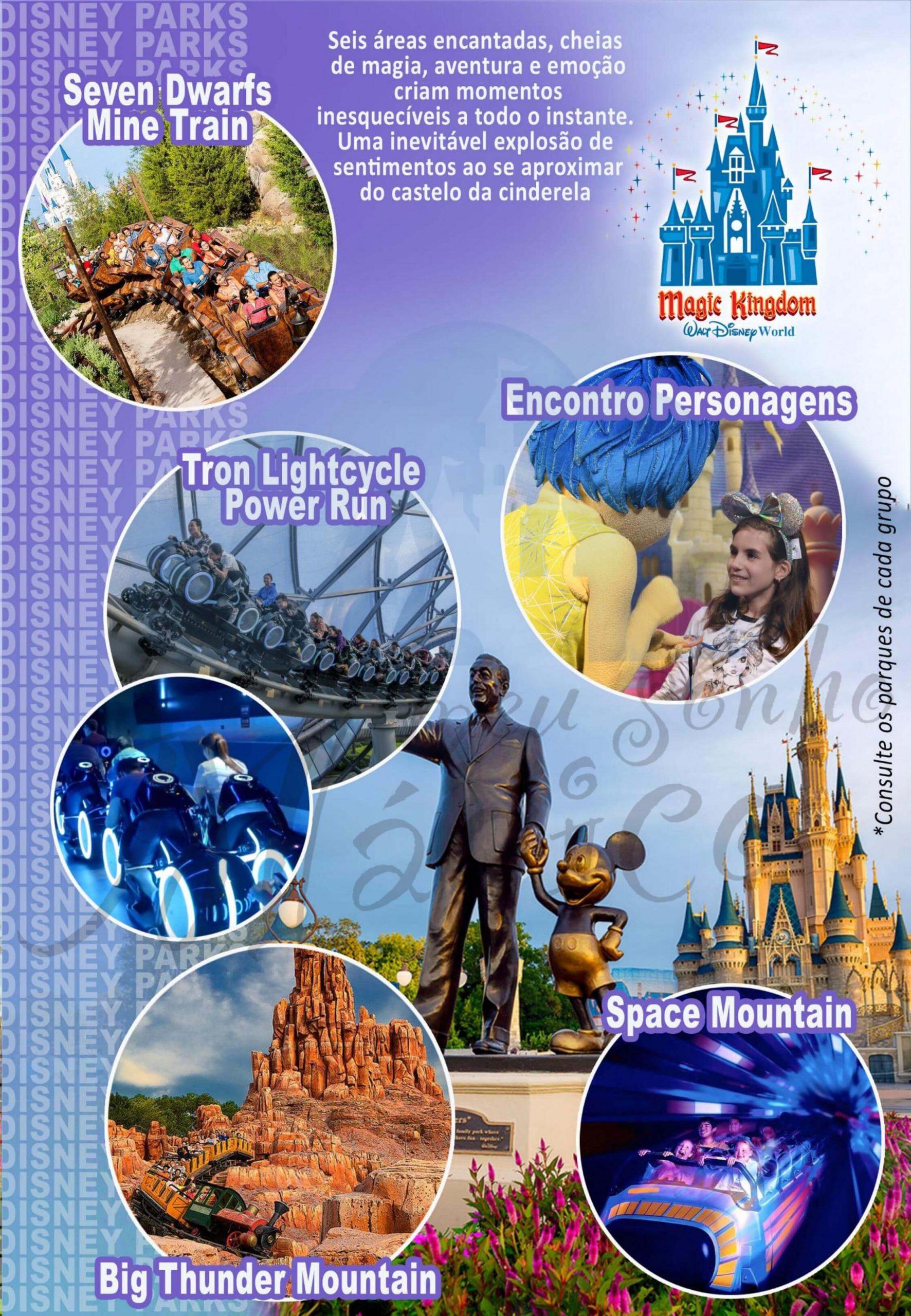 Grupo Family Natal - Disney Novembro 2023 8