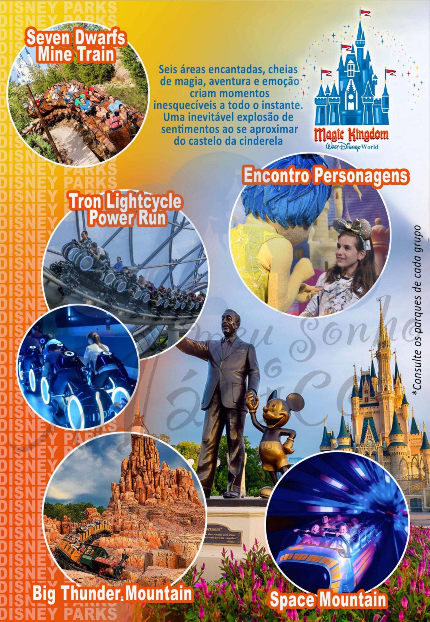 Grupo Teen Natal - Disney Novembro 2023 8