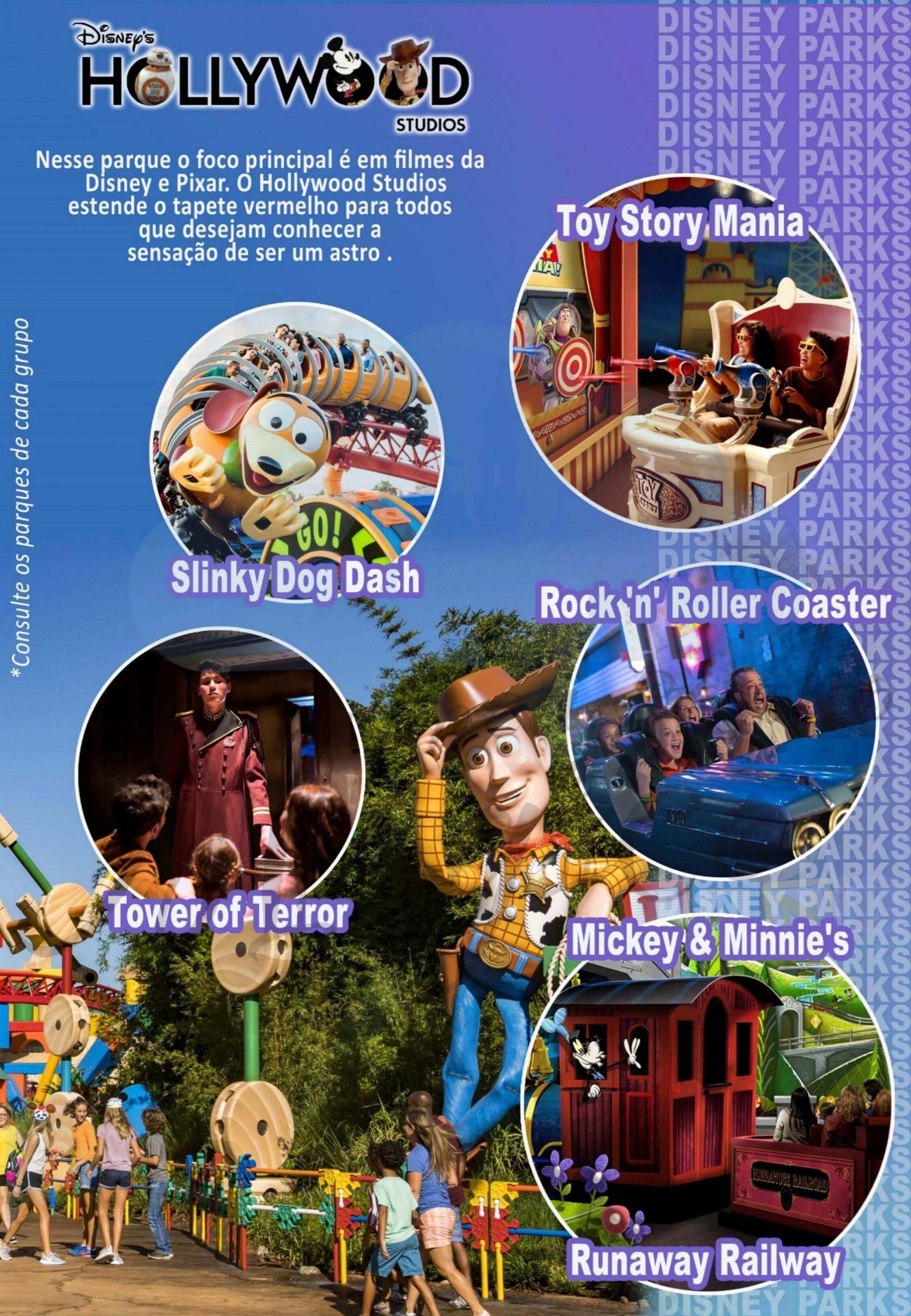 Grupo Family Verão - Disney Julho 2023 3