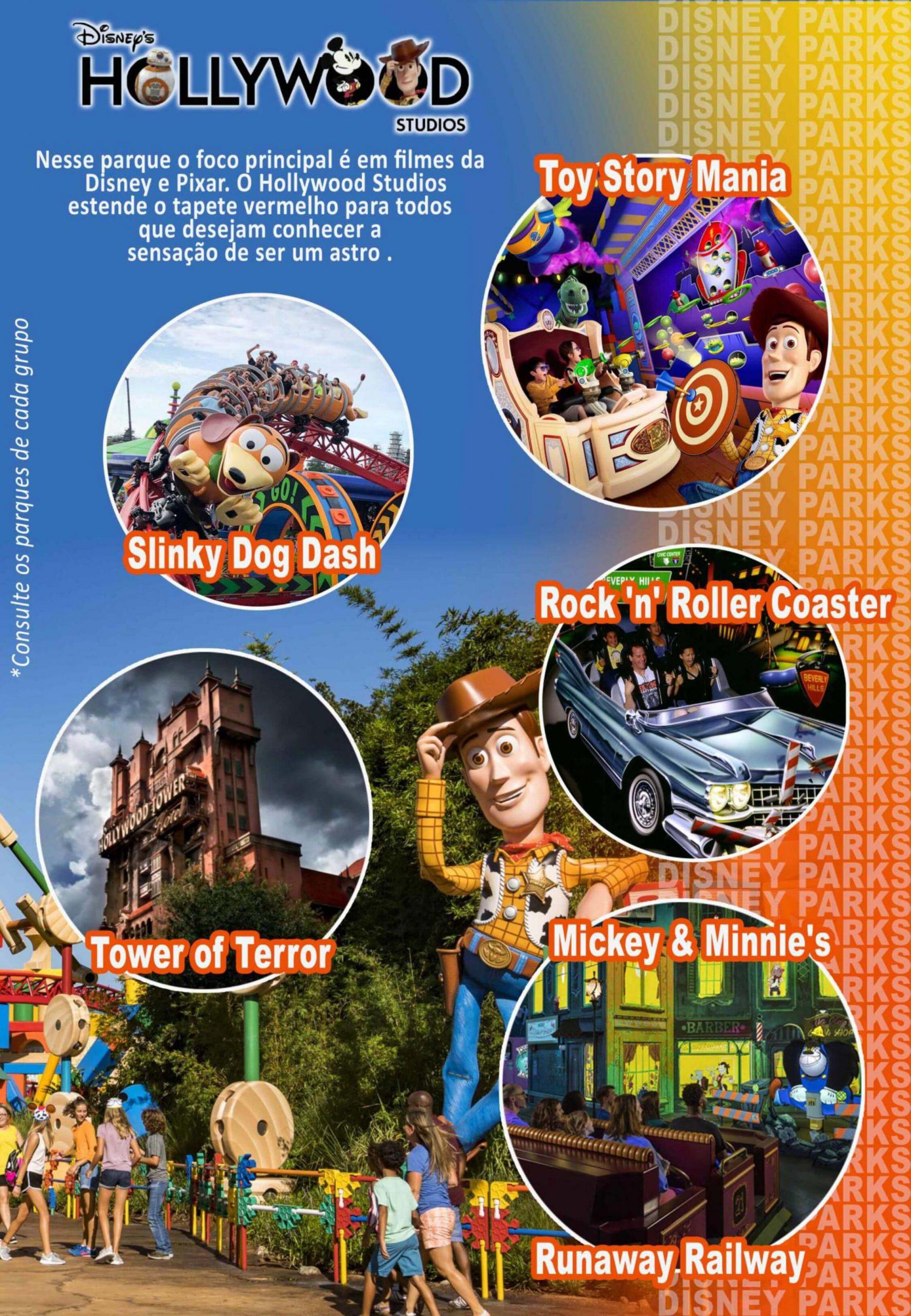 Grupo Teen Natal - Disney Novembro 2023 3