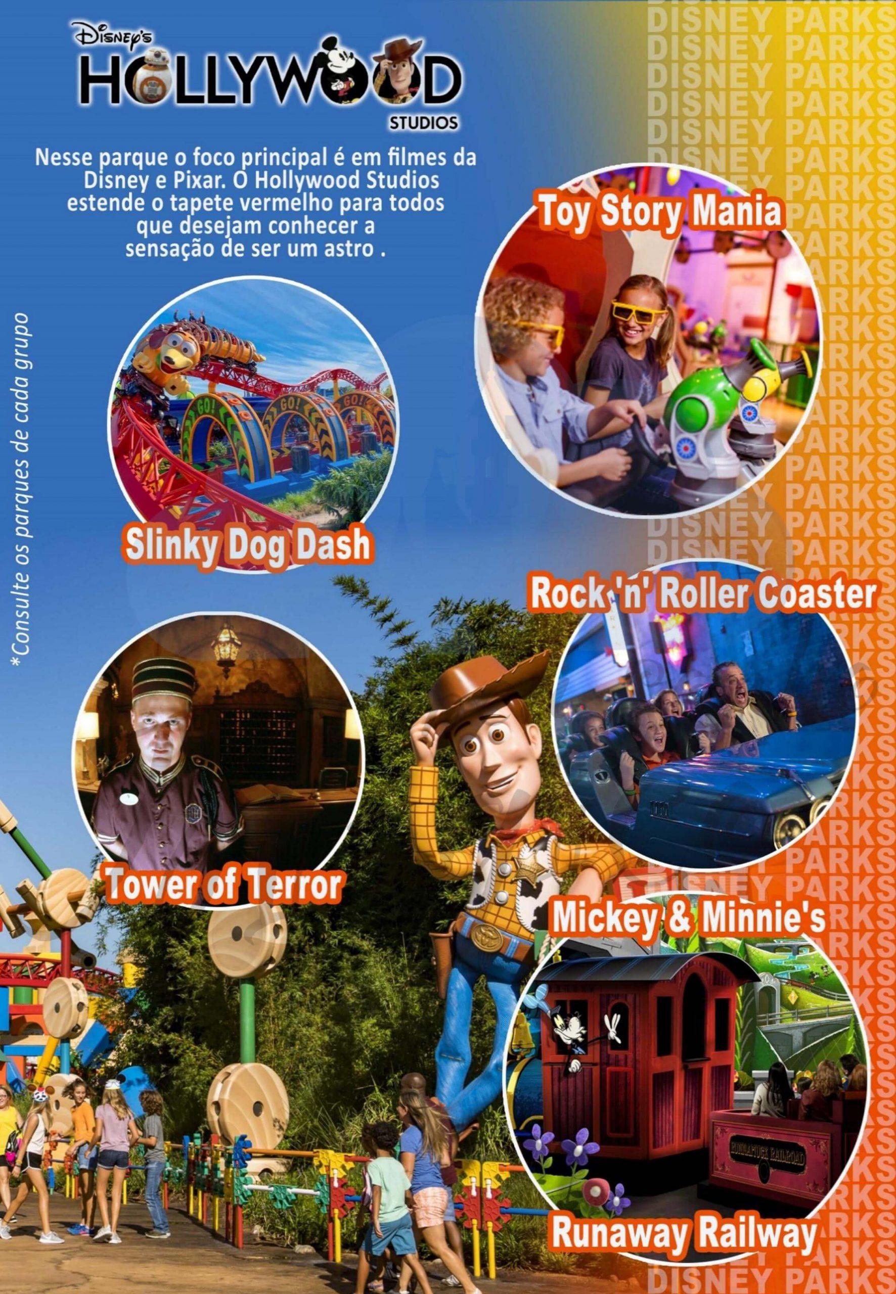 Grupo Teen Inverno - Disney Janeiro 2023 3