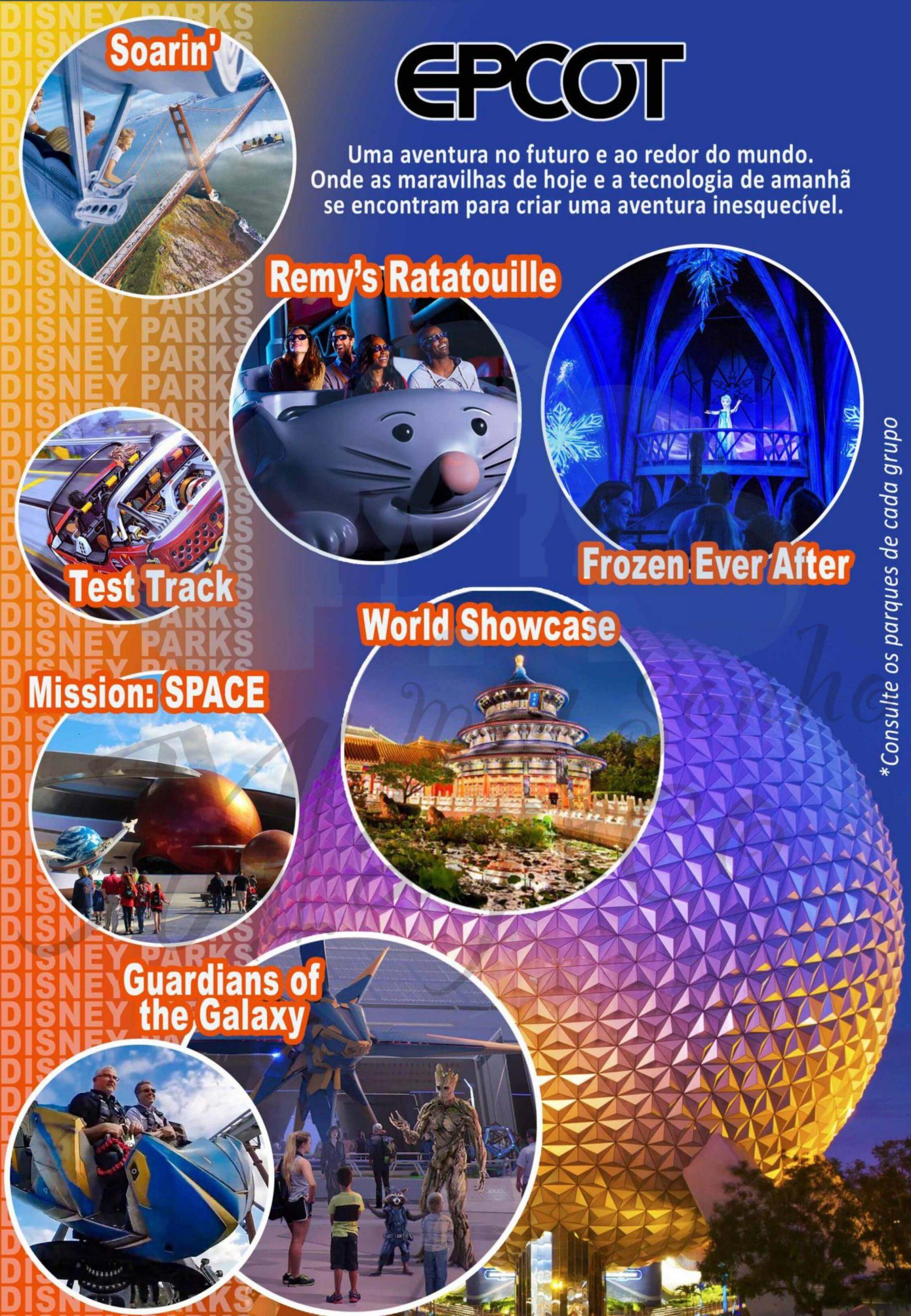 Grupo Teen Natal - Disney Novembro 2023 9
