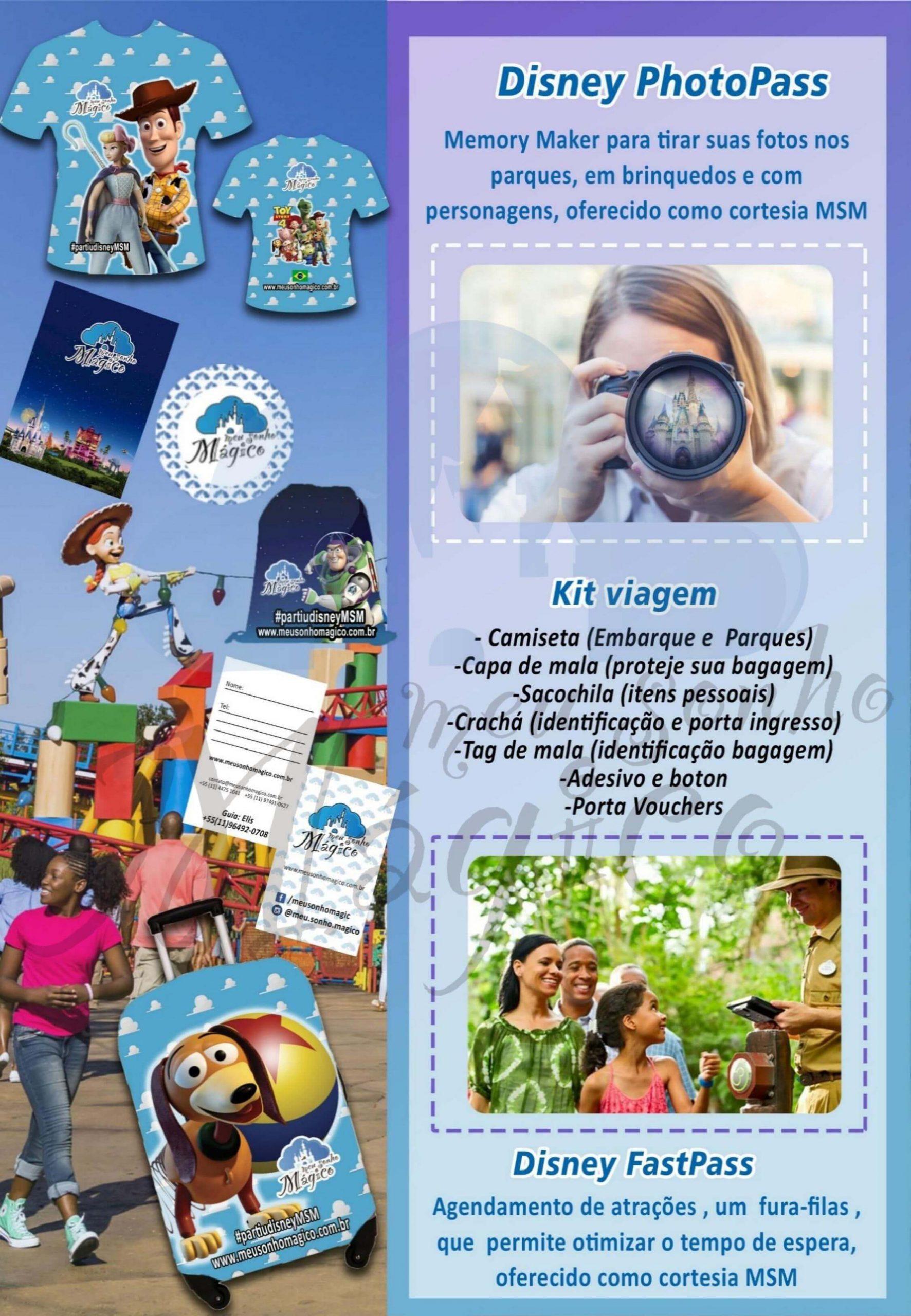 Grupo Family Inverno - Disney Janeiro 2023 5