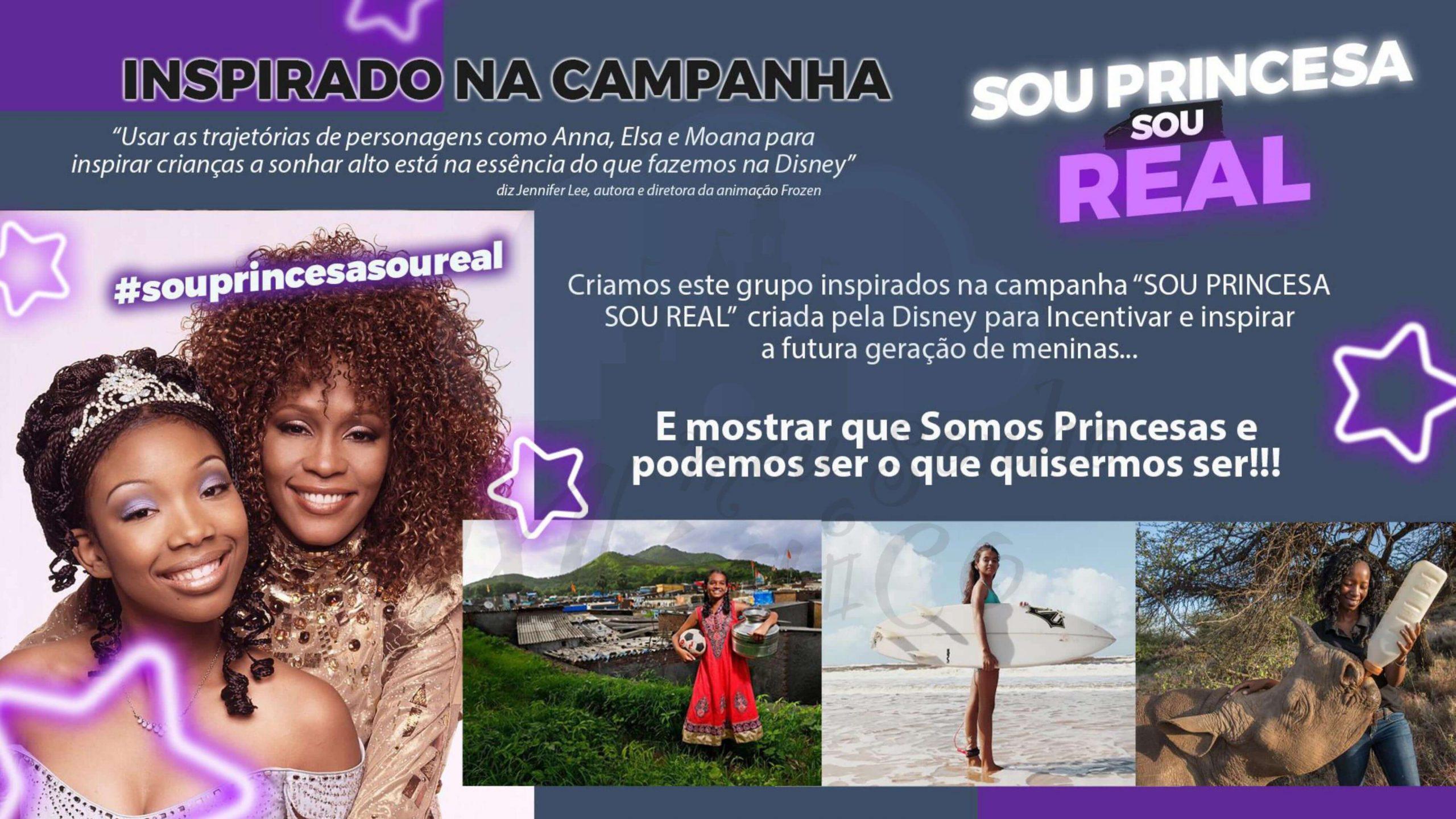 Grupo Sonho de Princesa - Disney Orlando Julho 2022 2