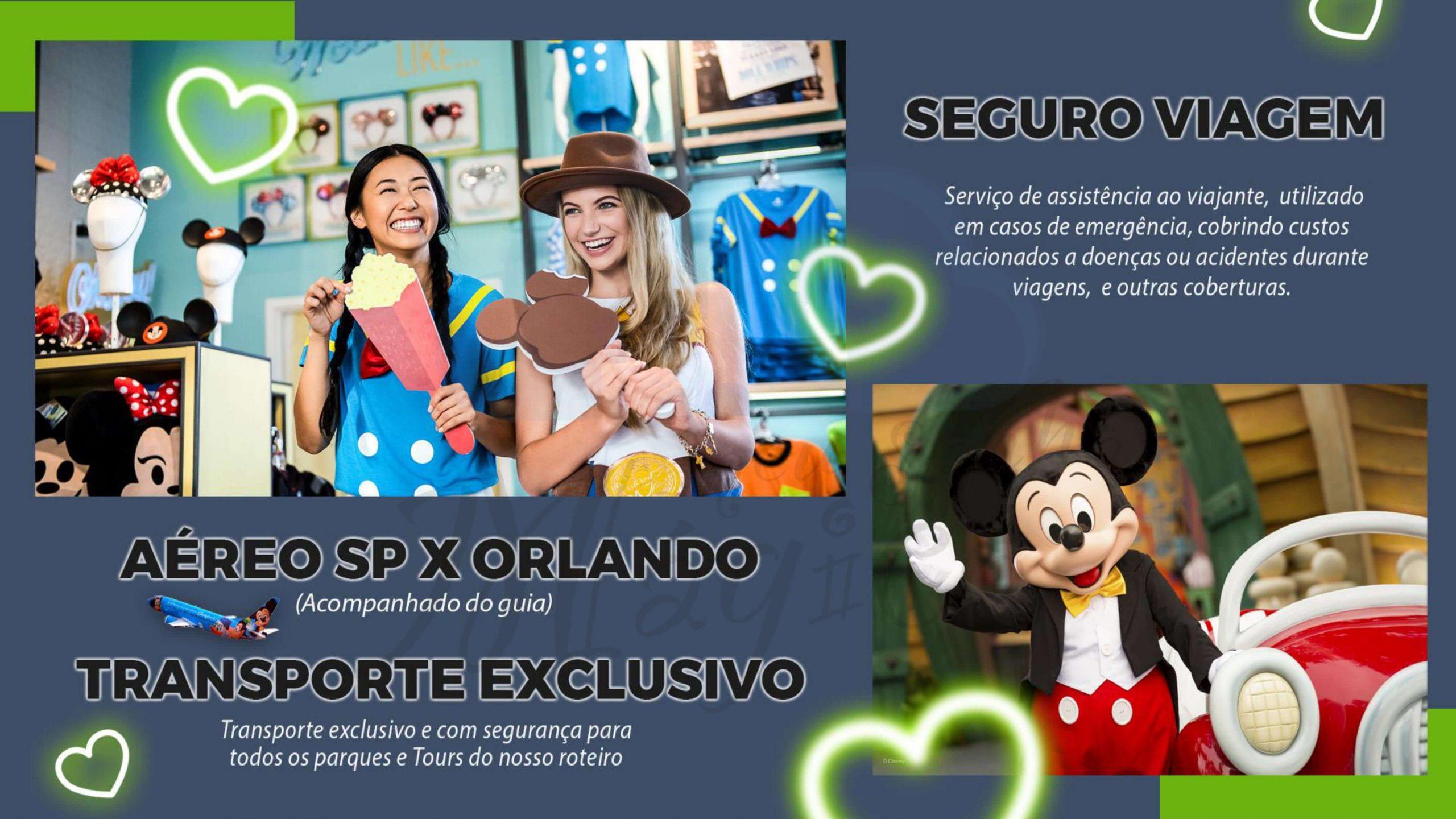 Grupo Sonho de Princesa - Disney Orlando Julho 2022 17